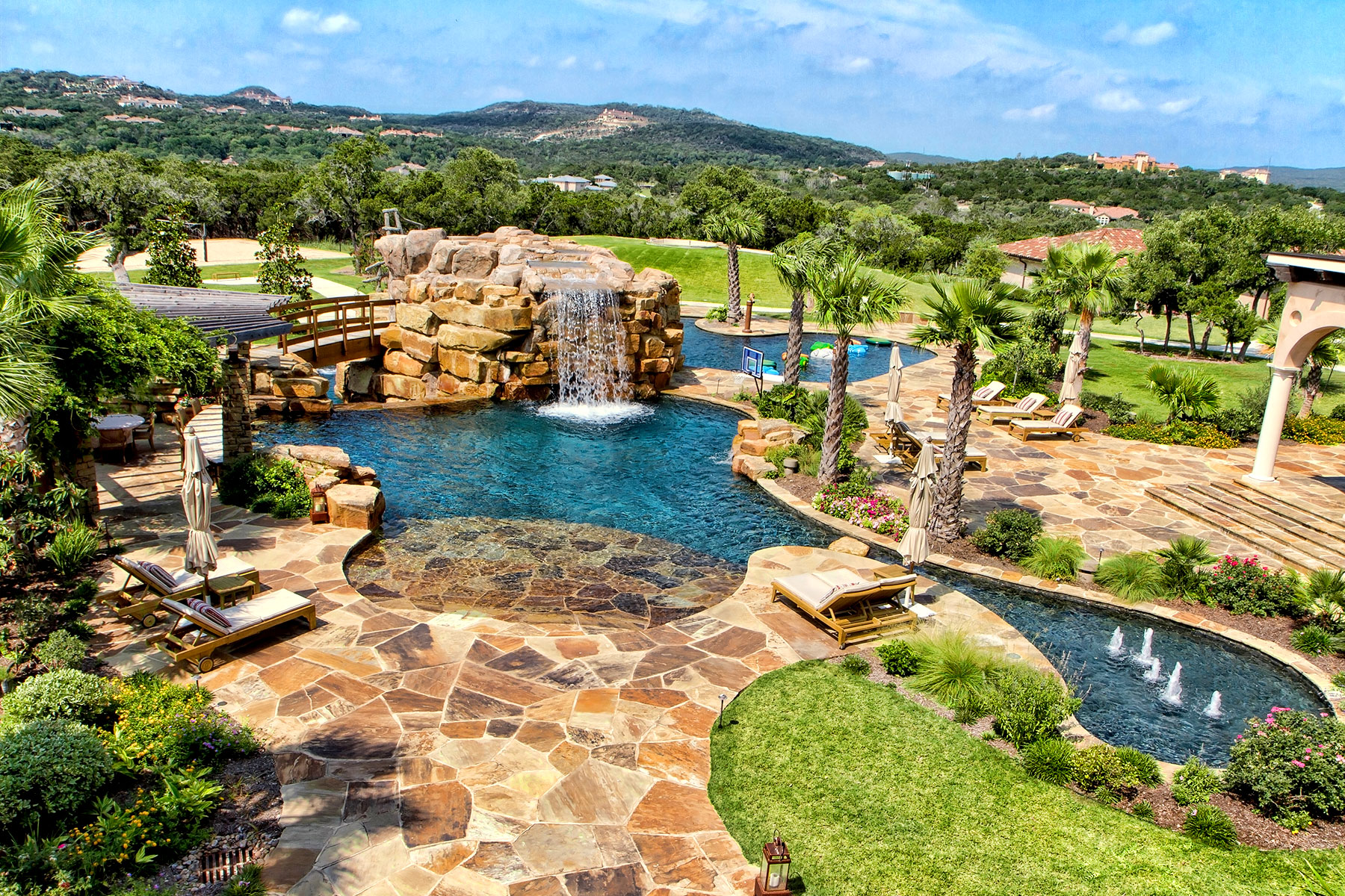 Keith Zars Pools Swimming Pool Builder San Antonio